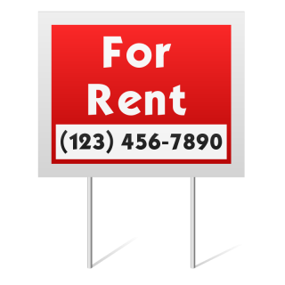 new-customer-renter-rent-sign